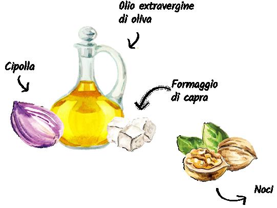 ingredienti-insalata floreale